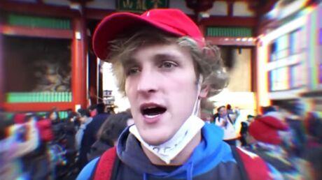 Logan Paul: le youtubeur qui a filmé un cadavre écope d'une lourde sanction