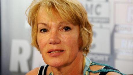 En larmes, Brigitte Lahaie s'explique et s'excuse pour ses propos concernant le viol