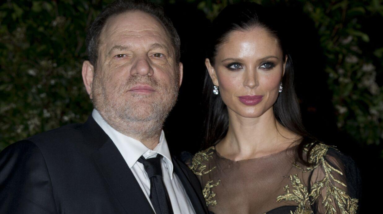 Divorce d'Harvey Weinstein: les accords trouvés avec sa future ex femme