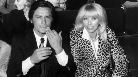 Alain Delon explique pourquoi il a refusé de se marier avec Mireille Darc
