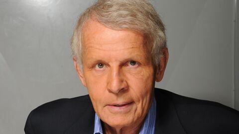 Patrick Poivre d'Arvor en deuil: son père est mort