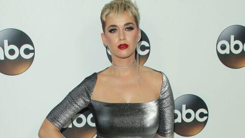 Katy Perry a du mal à trouver l'équilibre entre vie privée et vie professionnelle