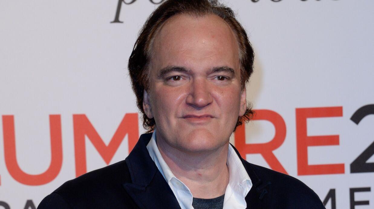 Quentin Tarantino: le casting de son prochain film s'annonce fou!