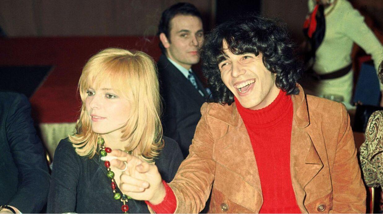 France Gall: son histoire d'amour avec Julien Clerc a sauvé sa carrière
