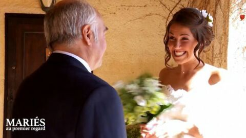Mariés au premier regard: le seul couple survivant de la saison 1 fête ses deux ans d'amour!