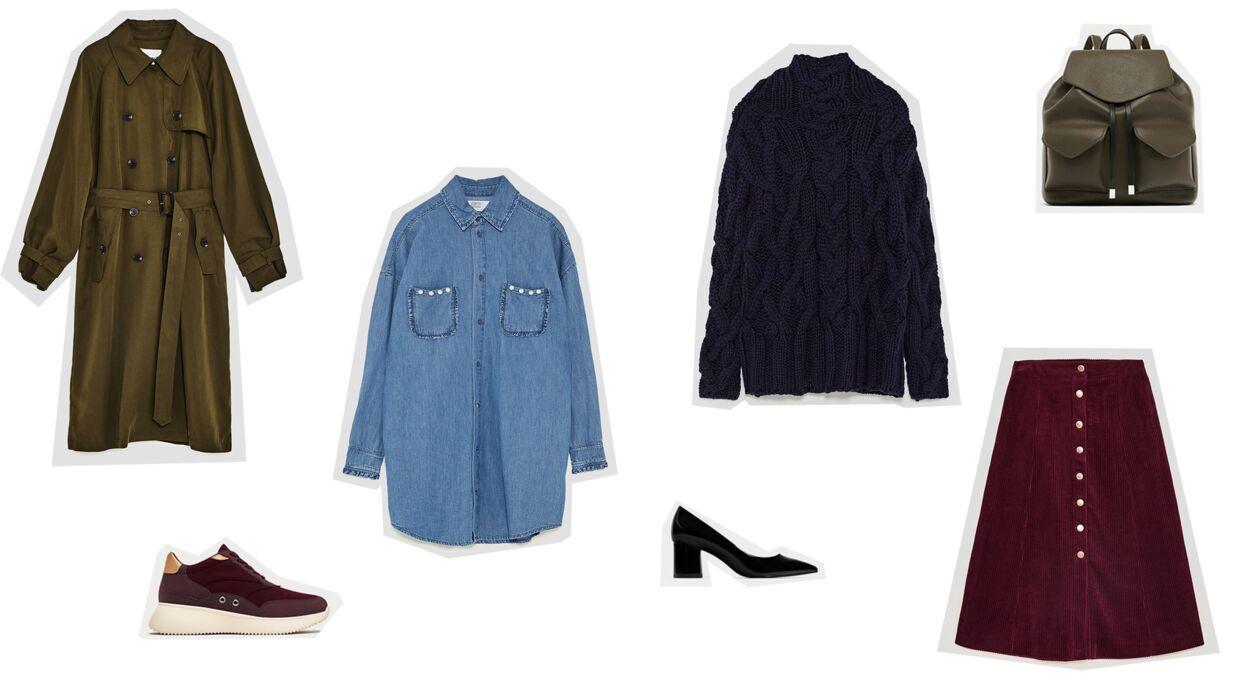 Zara: les 30 pièces qu'il nous faut pendant les soldes