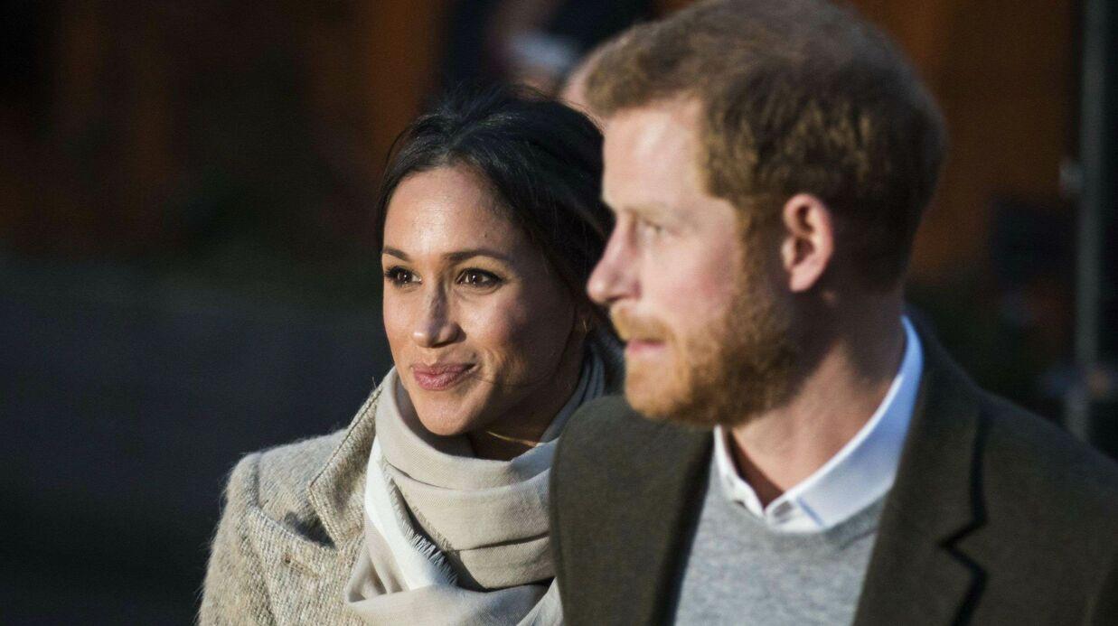 Meghan Markle: la fiancée du prince Harry victime de violents propos racistes