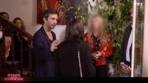 VIDEO Stars sous hypnose: pourquoi Hélène Rollès est apparue floutée sur TF1?