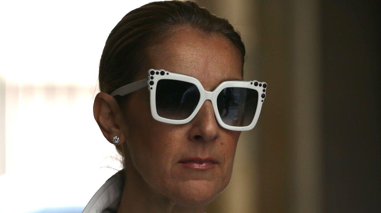 Céline Dion à bout après l'annulation d'un nouveau concert, elle s'exprime