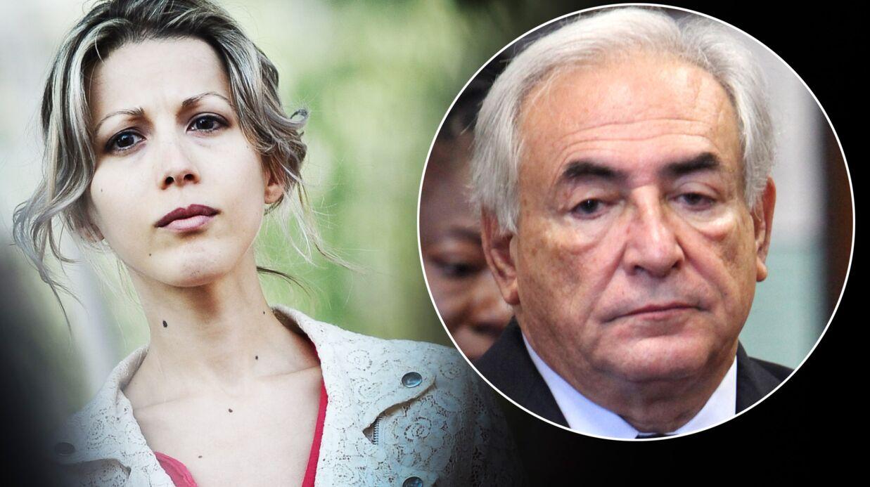 Tristane Banon: son ultime regret dans l'affaire DSK