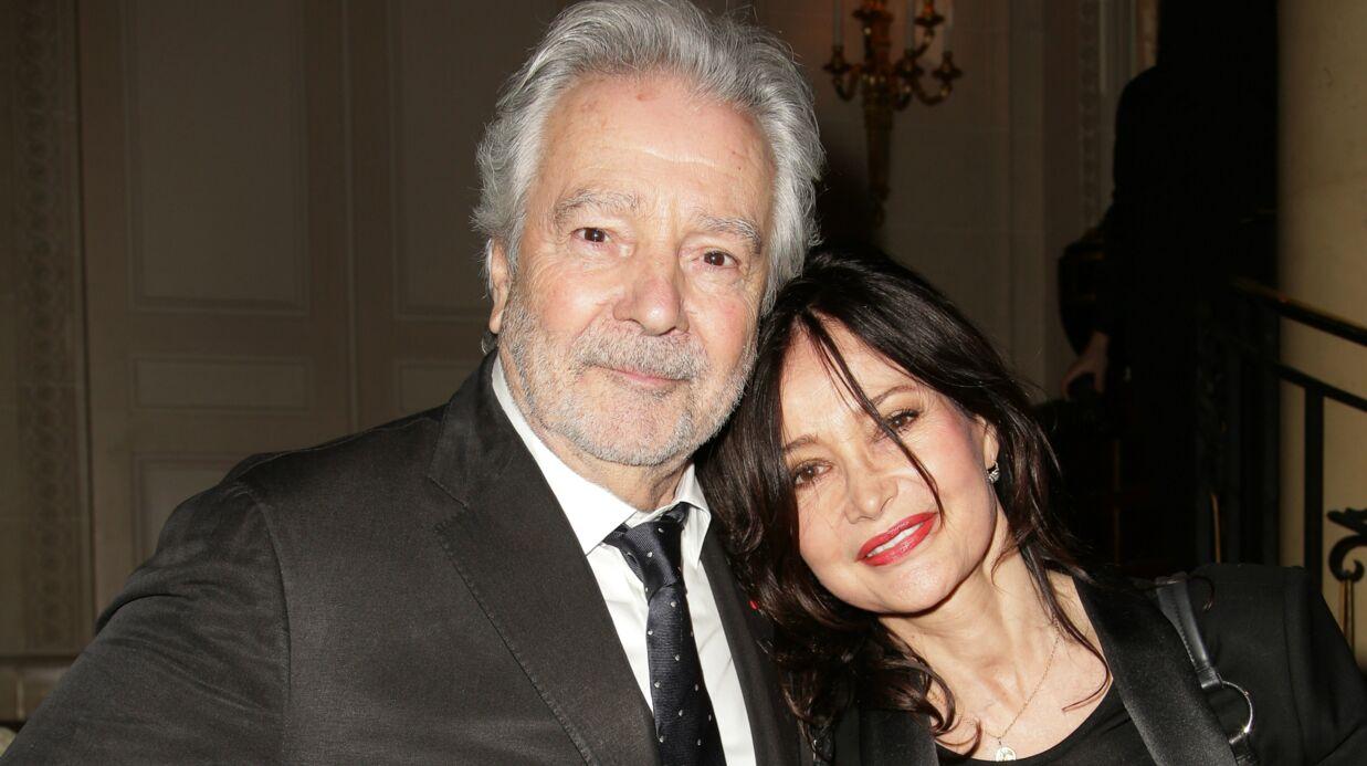Pierre Arditi et Evelyne Bouix: tout ce qu'il faut savoir sur le couple