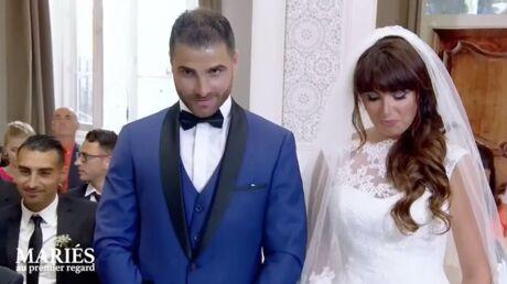 Mariés au premier regard: Flo déjà en couple, 10 jours après sa rupture avec Charlène!