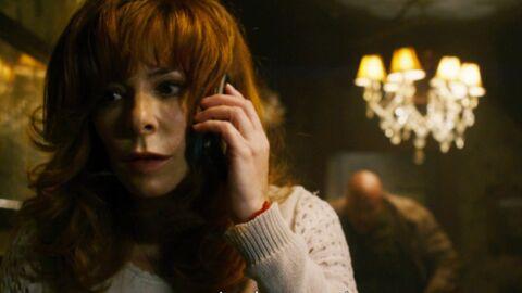 VIDEO Mylène Farmer dans le film d'horreur Ghostland, la bande annonce révélée