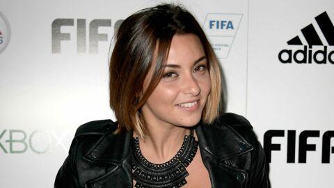 PHOTO Priscilla Betti change de look: elle n'a plus du tout la même tête