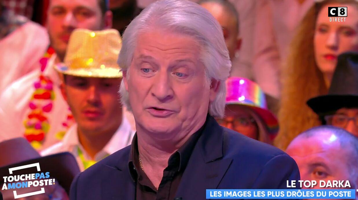 VIDEO Patrick Sébastien: son avenir sur France 2 est très incertain