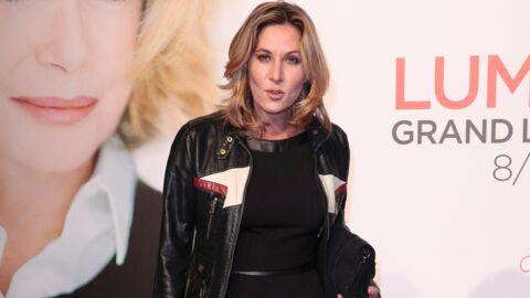 Mathilde Seigner ivre au volant: elle n'a pas du tout apprécié la blague de son ex Laurent Gerra