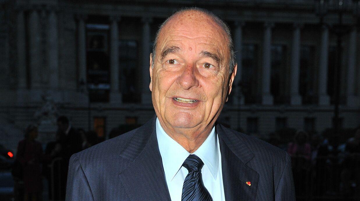 Jacques Chirac: découvrez l'improbable surnom qu'on lui donnait lorsqu'il était scout