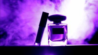 Sillage addictif, liner néon