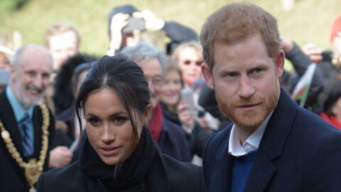 Mariage de Meghan Markle: une ex connue du prince Harry sera conviée au mariage