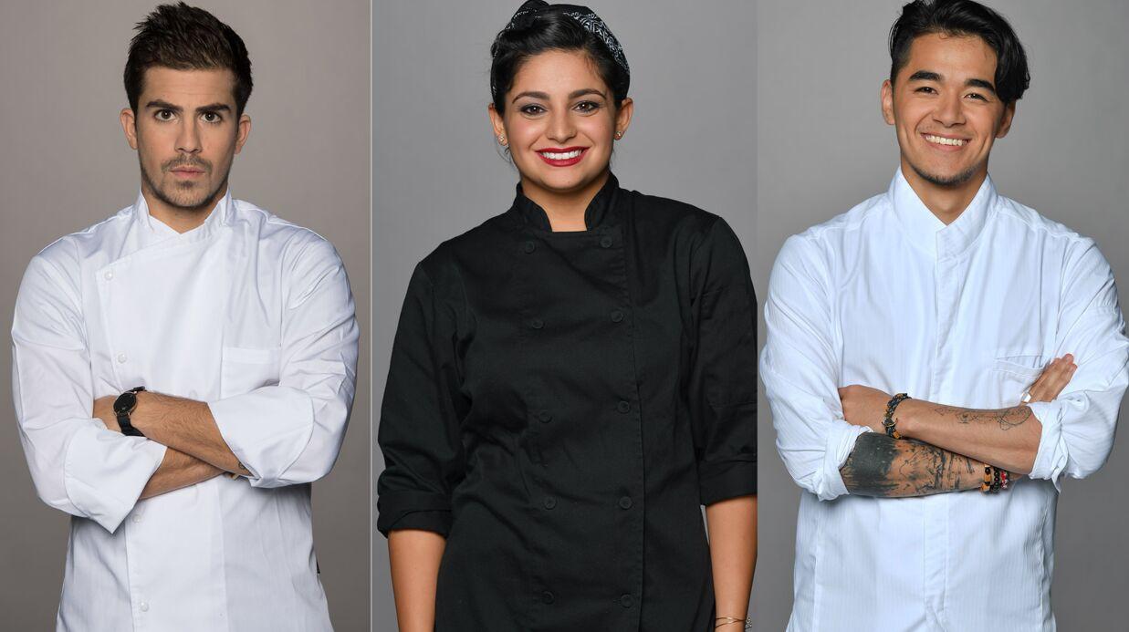 PHOTOS Top Chef: qui sont les candidats de la saison 9?