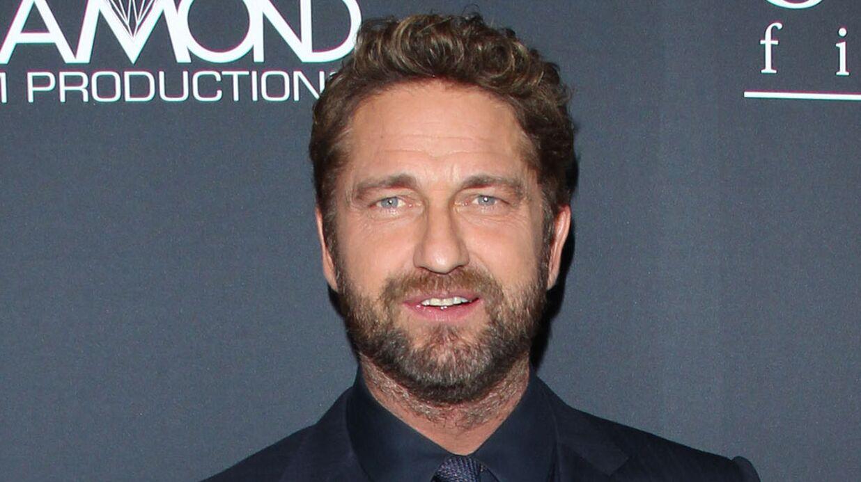 Gerard Butler révèle qui de Jennifer Aniston ou Angelina Jolie embrasse le mieux