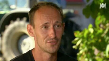L'amour est dans le pré: déçu par l'émission, Guillaume, le premier candidat gay, a trouvé l'amour!