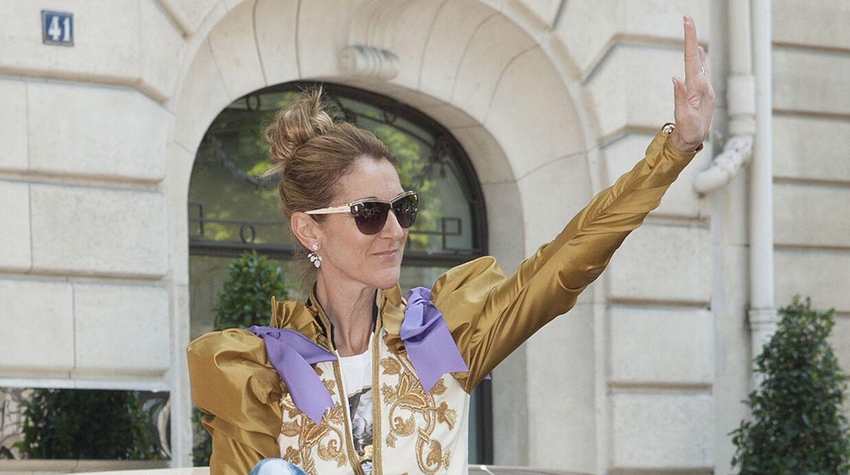 Céline Dion: des fans de la chanteuse sont très en colère, découvrez pourquoi