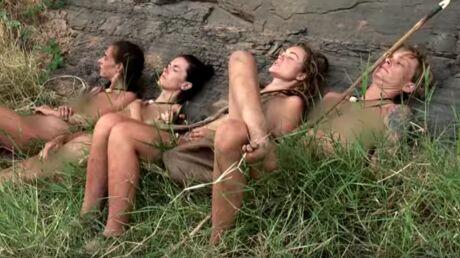 Une émission de survie avec des candidats complètement nus arrive sur RMC Découverte
