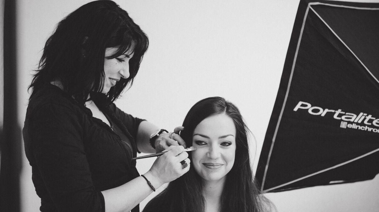 Comment apprendre à se maquiller? Les astuces beauté venues des plateaux télé