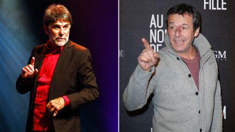 Tex viré des Z'amours: Jean-Luc Reichmann enfonce l'animateur