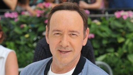 Kevin Spacey: une nouvelle enquête pour agression sexuelle touche l'acteur