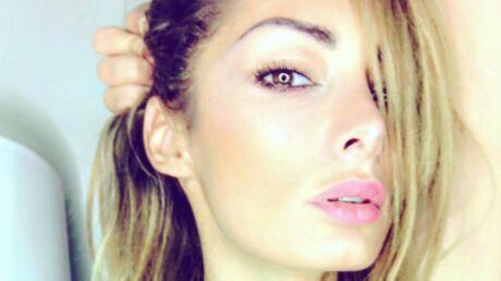 PHOTO Emillie Nef Naf ultra sexy sur Instagram, elle affole les internautes