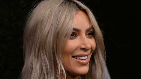 Kim Kardashian dévoile enfin le prénom de sa petite fille