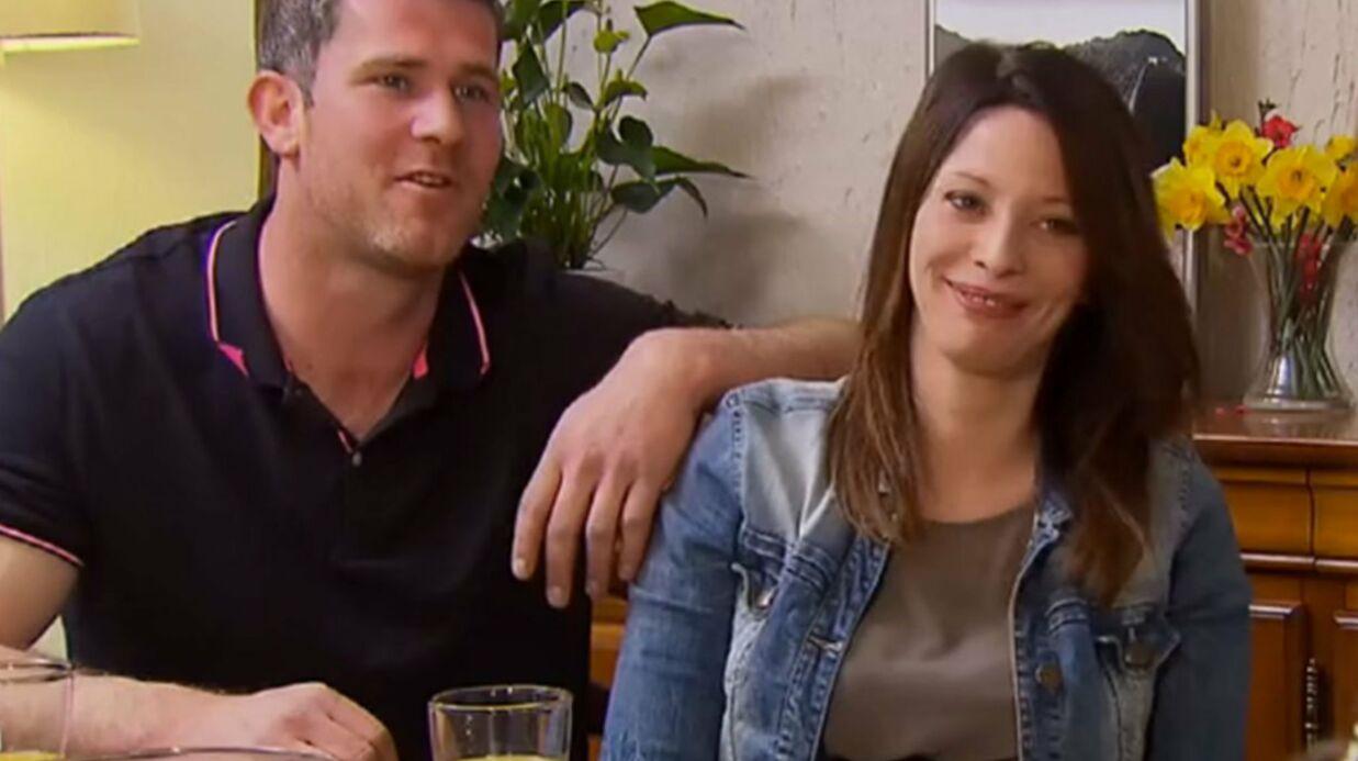 Marc (L'amour est dans le pré) est père célibataire, il s'est séparé d'Emilie