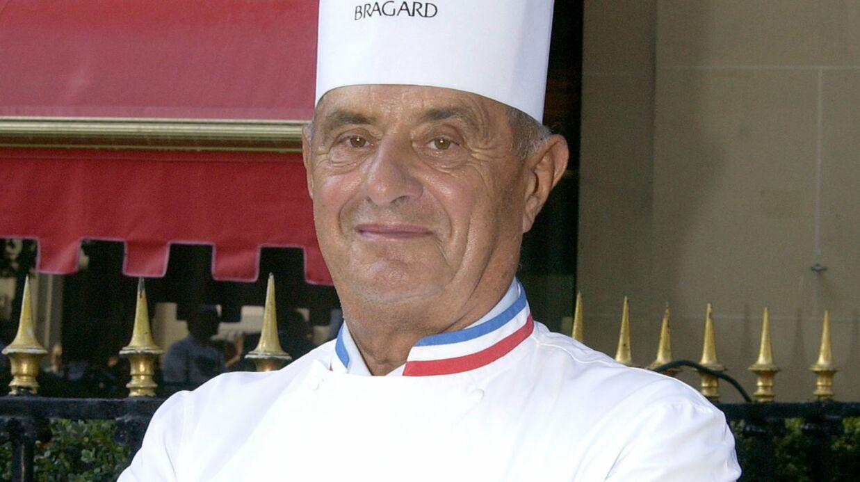 Mort de paul bocuse le cuisi nier du si cle s 39 est teint for Cuisinier 94 photos