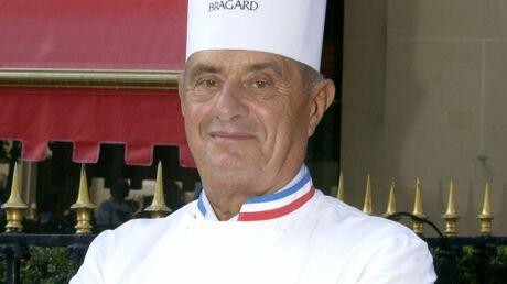 Mort de Paul Bocuse, le Cuisinier du siècle s'est éteint à l'âge de 91 ans