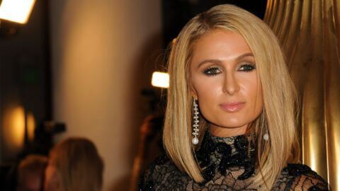 PHOTO Paris Hilton dévoile son joli fessier sur Instagram avec une photo ultra sexy !