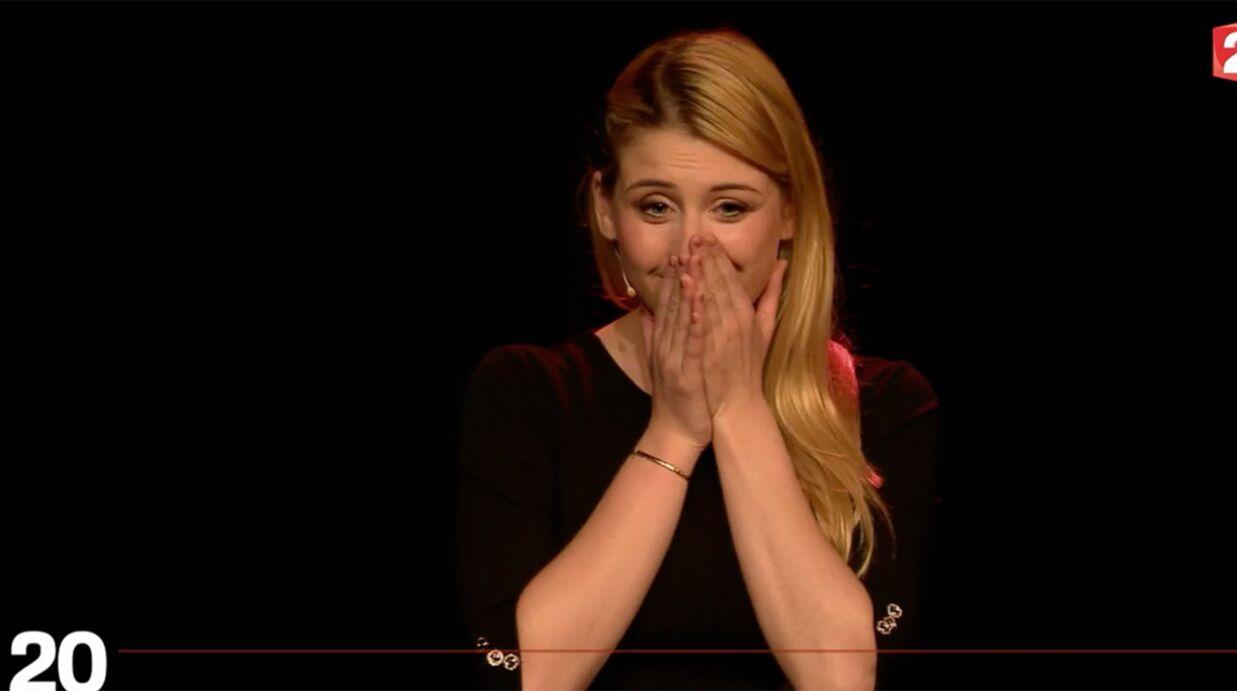 VIDEO Laura Laune: une blague de la gagnante de La France a un incroyable talent crée la polémique