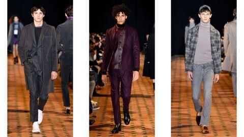 Fashion Week homme Automne Hiver 2018–19: Officine Générale, le chic à la française