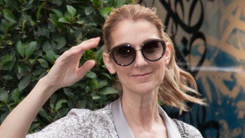 Céline Dion très malade: la star ne remontera pas sur scène avant un moment