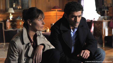 Cherif: Carole Bianic (Adeline) explique pourquoi elle a quitté la série