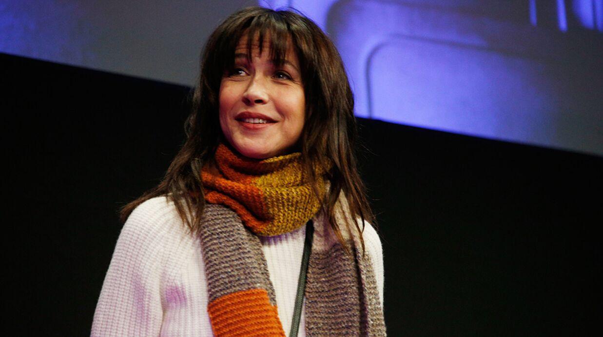 Sophie Marceau: Cyril Lignac lui témoigne son soutien pour son retour