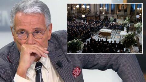 VIDEO Obsèques de Johnny Hallyday: Jean-Marie Périer s'offusque de certaines impostures