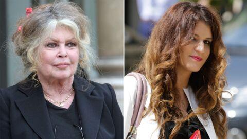 Brigitte Bardot taclée par Marlène Schiappa pour ses propos sur les actrices victimes de harcèlement sexuel