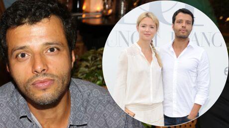 Qui est Mabrouk El Mechri, l'ex compagnon de Virginie Efira et père de sa fille Ali?