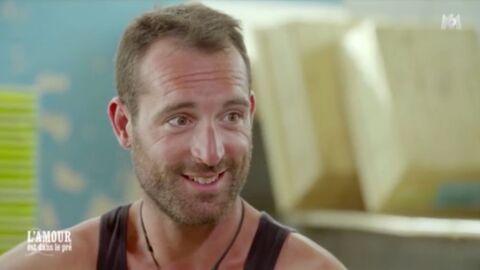 VIDEO L'amour est dans le pré: Thomas raconte son émouvant coming-out