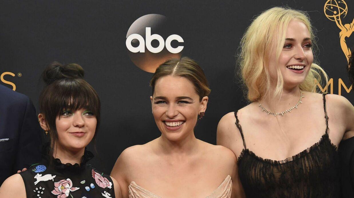 Sophie Turner: découvrez quelle autre star de Game of Thrones sera sa demoiselle d'honneur