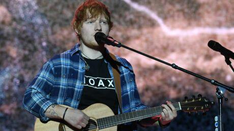 Ed Sheeran envisage d'arrêter sa carrière le jour où il deviendra père