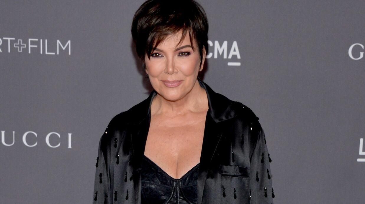Kris Jenner: ce qu'elle veut qu'on fasse de son corps quand elle s'en ira