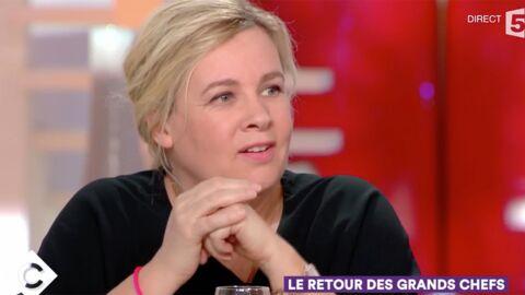 VIDEO Laeticia Hallyday: Hélène Darroze donne des nouvelles de son amie